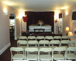 Affordable burial service in Queens